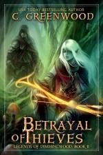 Betrayal of Thieves