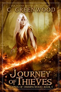 Journey of Thieves