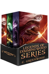 Legends of Dimmingwood Series: Book 1-3