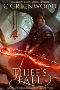 Thief's Fall